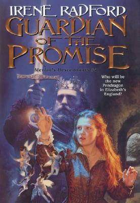Image for Guardian of the Promise (Merlin's Descendants, 4)