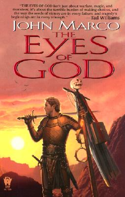Image for EYES OF GOD, THE