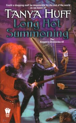 Image for Long Hot Summoning: Keeper Chronicles #3 (The Keeper's Chronicles, Number 3)