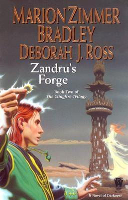 Image for Zandru's Forge (Clingfire Trilogy, Book 2)