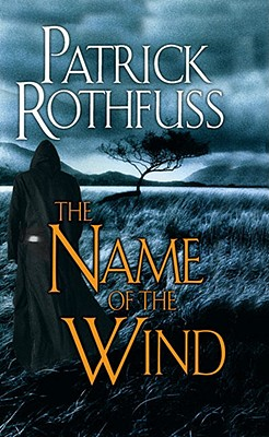 Image for The Name of the Wind (Kingkiller Chronicles, Day 1)