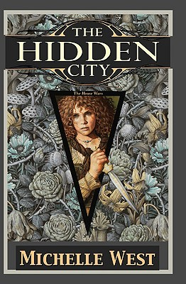 Image for The Hidden City: The House Wars: Book One