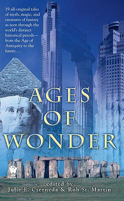 Image for Ages of Wonder
