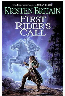 Image for First Rider's Call