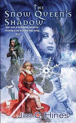 Image for The Snow Queen's Shadow (PRINCESS NOVELS)