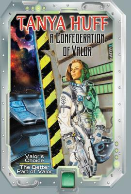 A Confederation of Valor (Valor Novel), Huff, Tanya