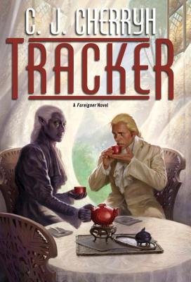 Image for Tracker: A Foreigner Novel