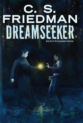Image for Dreamseeker: Book Two of Dreamwalker