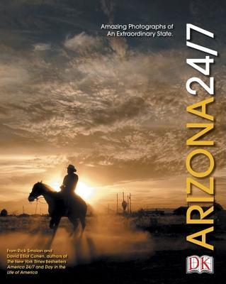 Image for ARIZONA 24/7 : 24 HOURS. 7 DAYS. EXTRAOR