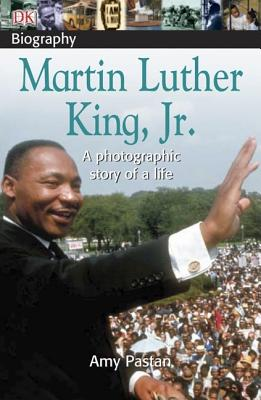 Image for Martin Luther King, Jr. (DK Biography)