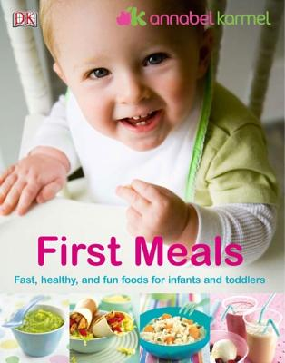 Image for First Meals
