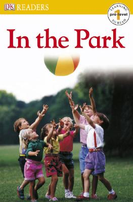 Image for DK Readers L0: In the Park