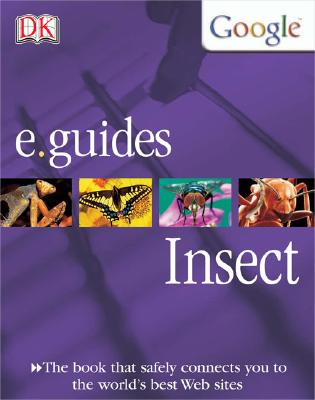 Image for Insect (DK/Google E.guides)
