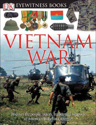 Image for DK Eyewitness Books: Vietnam War