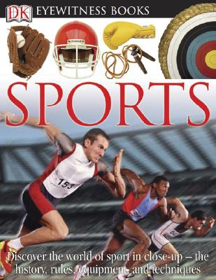 Sports (Eyewitness Books), TIM HAMMOND