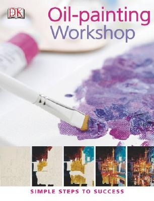 Image for Oil-Painting Workshop