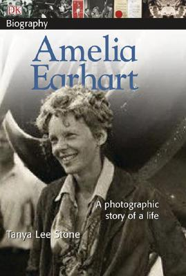 Image for Amelia Earhart (DK Biography)