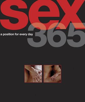 Sex 365: A Position for Every Day, DK Publishing