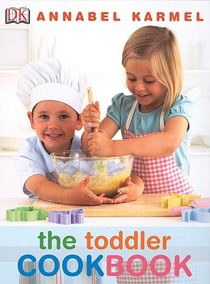 Image for Toddler Cook Book