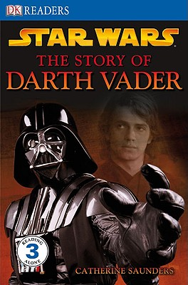 Image for The Story of Darth Vader (DK READERS)
