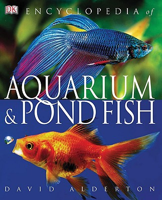 Image for ENCYCLOPEDIA OF AQUARIUM & POND FISH
