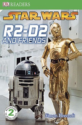 Image for DK Readers: Star Wars: R2-D2 and Friends