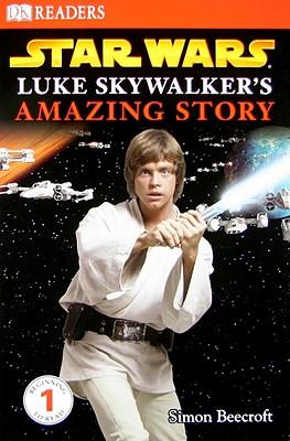 Image for Star Wars: Luke Skywalker's Amazing Story