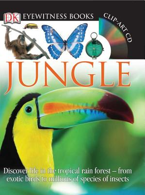 Jungle (DK Eyewitness Books), Greenaway, Theresa