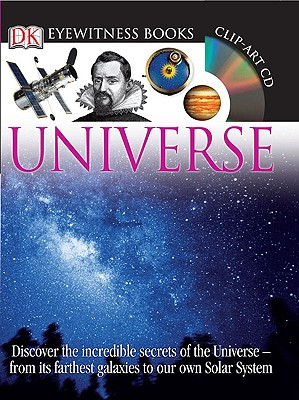 Image for Universe (DK Eyewitness Books)