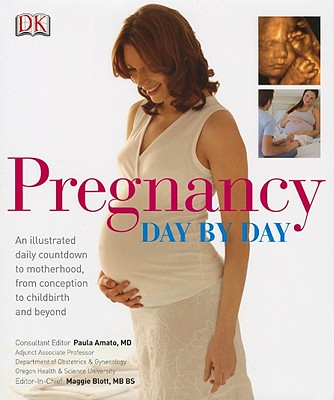 Image for Pregnancy: Day by Day