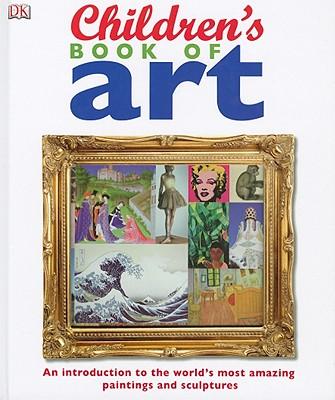 Children's Book of Art, DK Publishing