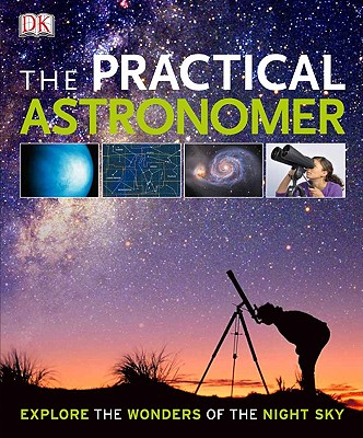 Image for The Practical Astronomer