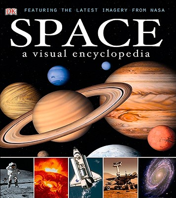 Image for Space: A Visual Encyclopedia