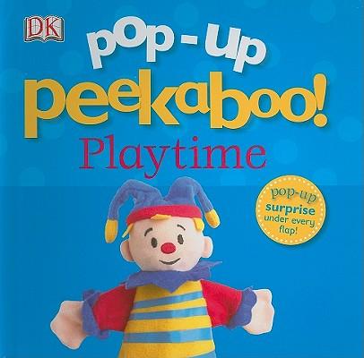 Image for Pop-Up Peekaboo! Playtime