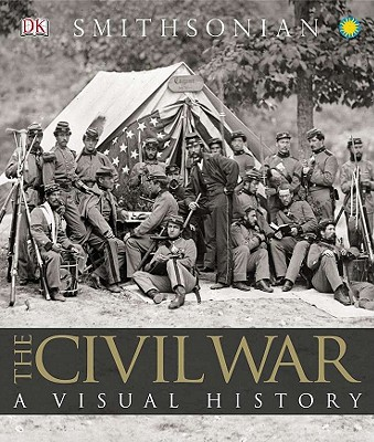 The Civil War: A Visual History, DK