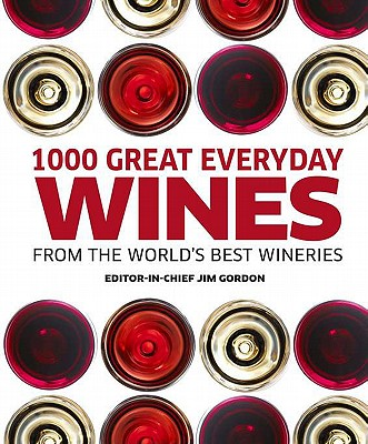 Image for 1000 Great Everyday Wines