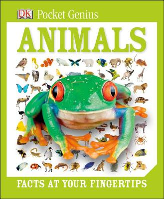 Image for Animals: Facts at Your Fingertips (POCKET GENIUS)