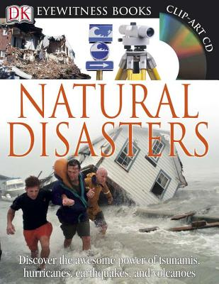 Image for DK Eyewitness Books: Natural Disasters