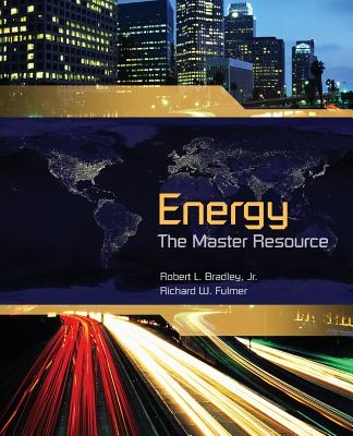Image for Energy: The Master Resource