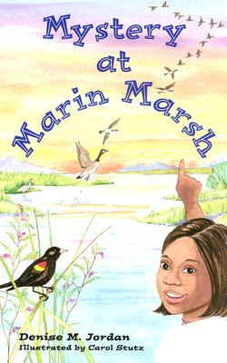 Rigby Literacy: Leveled Reader Grade 5 Mystery at Marin Marsh, RIGBY