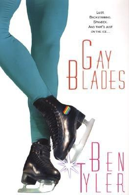 Image for GAY BLADES