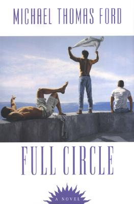 Image for FULL CIRCLE