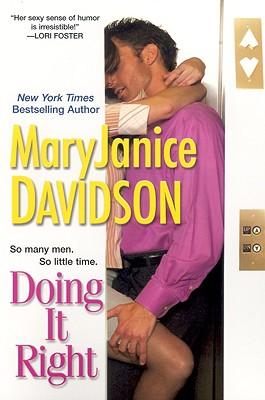 "Doing It Right, ""Davidson, MaryJanice"""