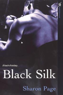 Image for Black Silk