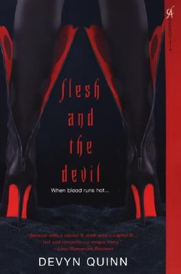 Image for Flesh and the Devil