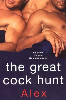 The Great Cock Hunt, Kensington,