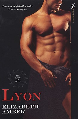 Image for Lyon The Lords of Satyr
