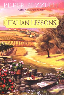 Italian Lessons, Peter Pezzelli