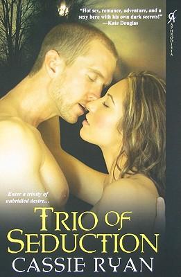 Image for Trio of Seduction (Seduction Series, Book 3)