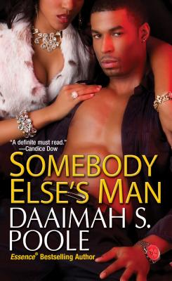 Somebody Else's Man, Daaimah S. Poole